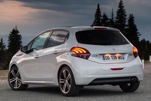 La Peugeot 208 est un numéro gagnant pour les as du piratage.