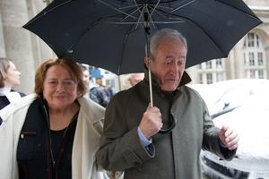 Jean Tiberi se fera réélire en 2014, malgré sa condamnation en appel un an plus tôt.
