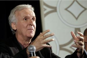 James Cameron ne voit qu'une fin possible à son film «Titanic».