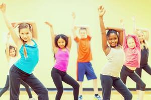 Les ados sont dans les starting-blocks avec le stage «Danse comme Beyoncé».