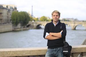 Raphaël Krafft travaille depuis de nombreuses années avec Radio France.