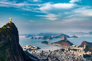 La baie de Rio.