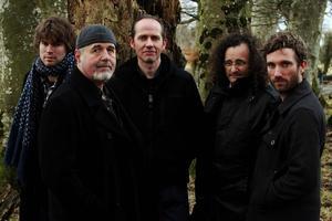 Le premier concert de The Gloaming affichait complet avant même la formation officielle du groupe.