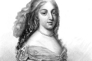En 1672, Madame de Montespan aurait accouché du fils de Louis XIV, Louis-César de Bourbon, à la ferme du Génitoy.