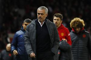 José Mourinho a vu ses revenus en 2016-2017 s'élever à 28 millions d'euros