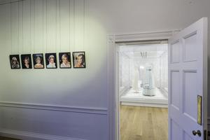 Londres commémore le 20e anniversaire dela disparition delaprincesse Diana.