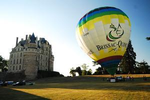 Le championnat d'Europe de montgolfières setiendra du21au27août àBrissac LoireAubance.