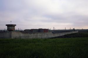 La maison d'arrêt de Villepinte a un taux d'occupation de 201%. (E.Paolini)