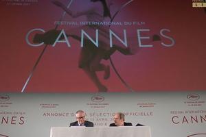 Thierry Frémaux et Pierre Lescure ont mené la conférence de presse ce jeudi dès 11h. Ils ont dévoilé la sélection des longs-métrages en lice.