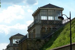 Réservoir de Montsouris (XIVe).