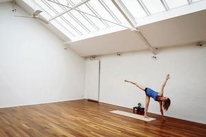 Centre de yoga Rasa.