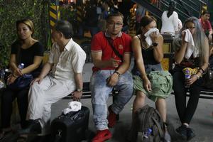 36personnes sont mortes et 53personnes ont été blessées. Crédit photo: Bullit Marquez/AP