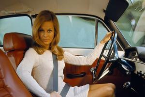 En 1959, Volvo invente la ceinture de sécurité à 3 points.