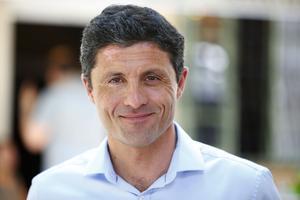 Le député Jean-Félix Acquaviva