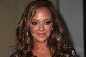 Leah Remini vient de sortir un ouvrage, «Scientology and the Aftermath».