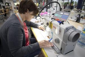 Les prototypes sont montés au Tech Center de Marcq-en-Barœul.