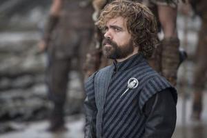 Tyrion Lannister (Peter Dinklage).