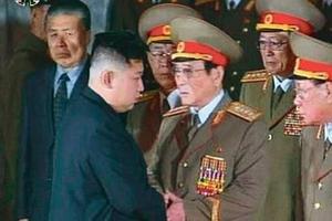 Kim Jong-un arrive au pouvoir en 2011.