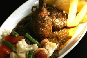 Le poulet Cafreal, une recette à l'origine mozambicaine