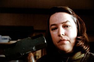 Kathy Bates, oscarisée pour «Misery».