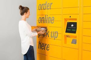 Les Amazon Locker permettent de récupérer un colis à n'importe quel moment de la journée.