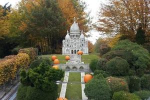 Parc de France-Miniature (78).