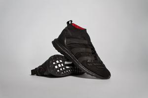 La version street football de la Adidas Predator.