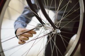 Cyclofix, réparateur nomade de vélos, où qu'ils soient.