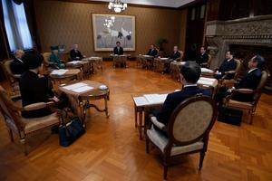 Le Conseil impérial a choisi le 30 avril 2019 comme date de l'abdication de l'empereur Akihito.