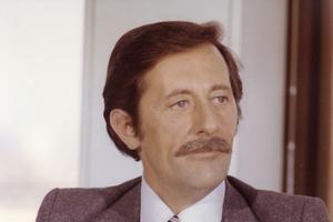 Jean Rochefort est décédé le 9 octobre 2017.