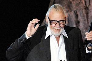 Le réalisateur de «La nuit des morts-vivants», décédé cet été 2017.