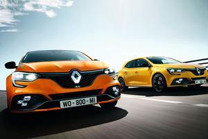 Renault annonce 280 ch pour sa nouvelle Mégane RS.