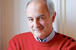 Philippe Cury, directeur de recherche à l'IRD.