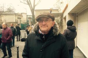 «C'est toute une partie de notre vie qui fout le camp», dit André, 68 ans.