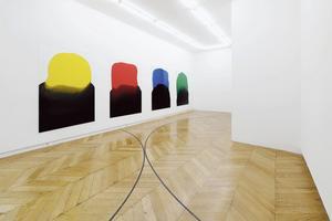 Mel O'Callaghan à la Galerie Allen (IXe).
