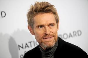 Willem Dafoe incarne Van Gogh dans «At Eternity's Gate» de Julian Schnabel.