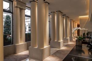 L'hôtel Park Hyatt Paris-Vendôme