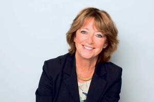 Françoise Tragin, directrice recrutement et marque employeur SNCF