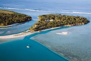 Cabotage dans les îles Cook
