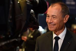 Jean-Claude Girot, commissaire général du Mondial de l'Auto: « <i>Il faut titiller l'imaginaire et la passion</i>».