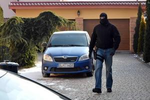 Une perquisition a eu lieu en lien avec l'homme d'affaires italien Antonin Vadala.