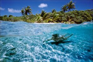Une plongée dans le rêve polynésien...