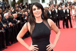 La réalisatrice libaine Nadine Labaki