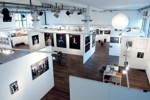 Le Grand Salon d'art abordable à la Bellevilloise (XXe).