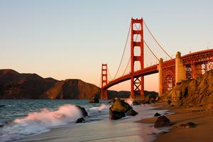 San Francisco - Californie