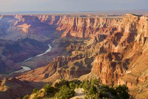 Le Grand Canyon - Arizona