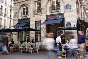 Breizh Café Odéon (VIe).