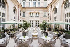 La Brasserie d'Aumont (VIIIe).