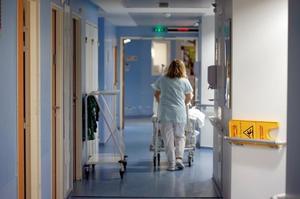 Il y a 20,3 millions de passages aux urgences par an.