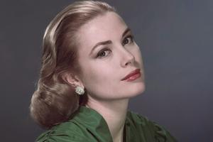 Grace Kelly est restée une icône de mode.